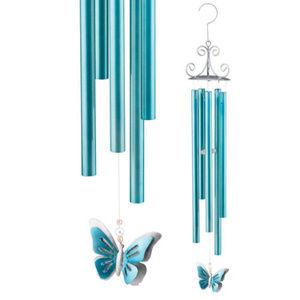 Regal Art Gifts Large Wind Chime Assortment